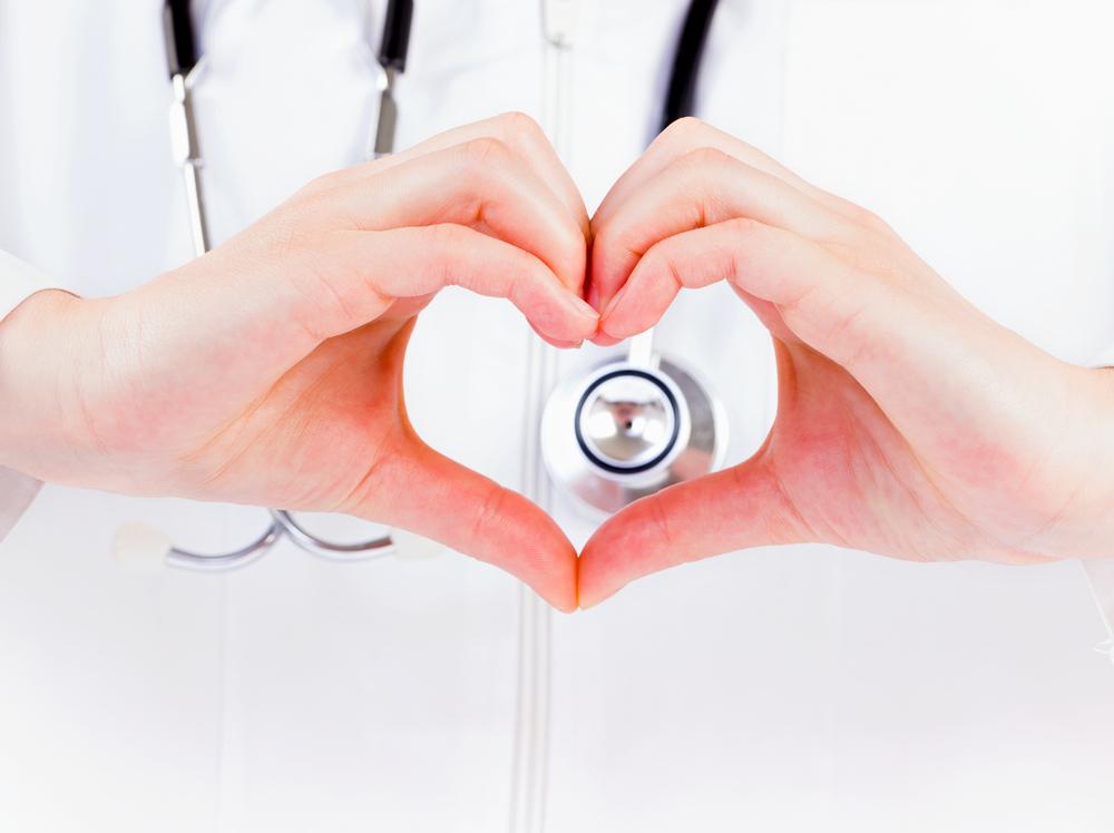 Stöd forskningen Hjärt-Kärlsjukdomar