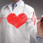 Hjärtsvikt blodanalys