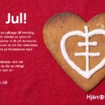 Medisera stödjer forskningen hjärt-kärlsjukdomar