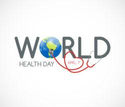 Världshälsodagen 2018