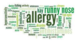 Allergi blodanalys blodprov diagnos