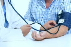 blodtryck och blodvarde