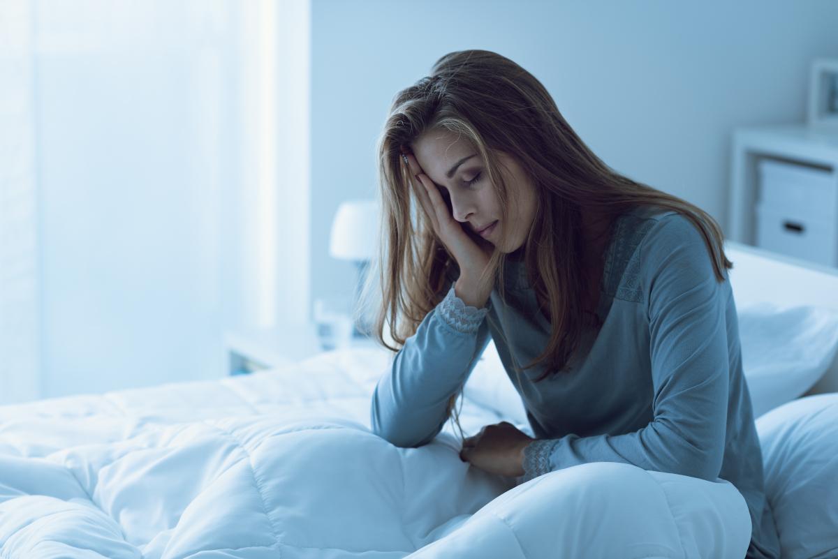 sömnproblem vad är det
