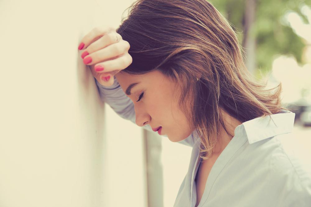 stress och blodprov