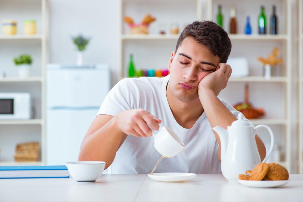 orsaker till trötthet blodprov