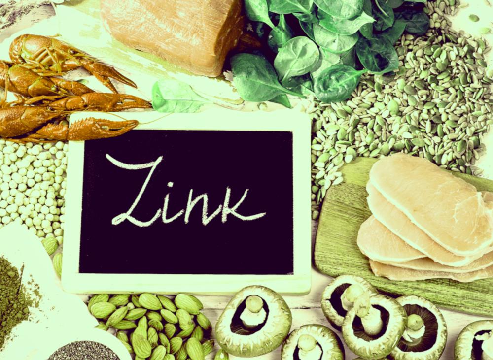 vitamin och mineralbrist symtom